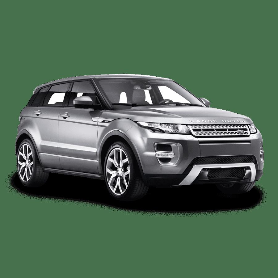 Выкуп Land Rover Range Rover Evoque с огр. рег. действий