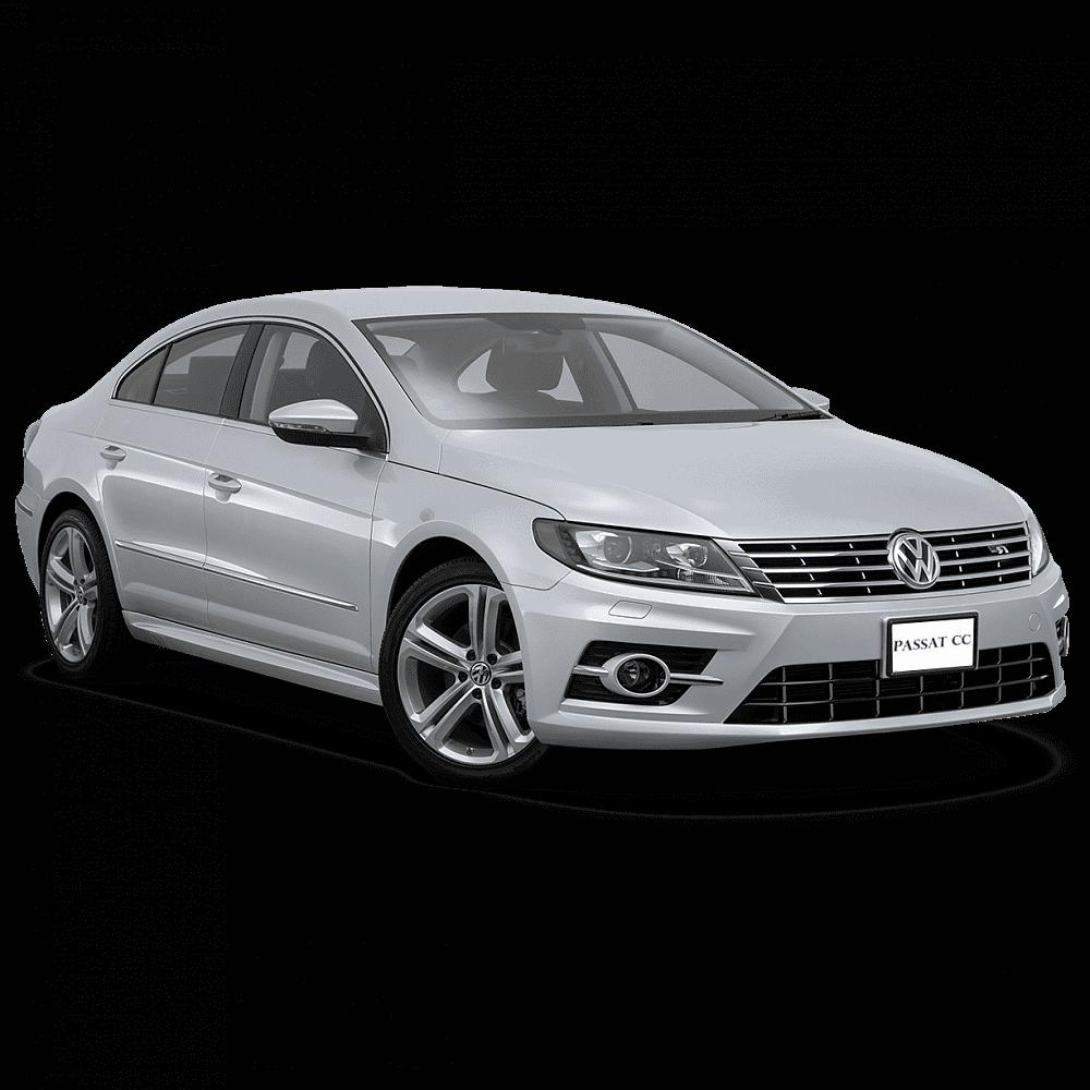 Выкуп Volkswagen Passat CC с пробегом